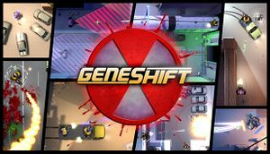 Geneshift cover