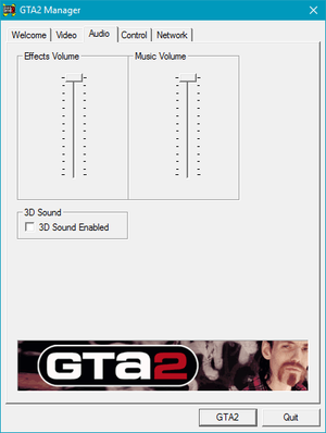 Grand Theft Auto 2 - PCGamingWiki PCGW - bugs, fixes