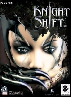 KnightShift cover