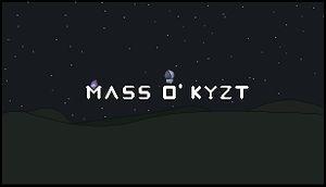 Mass O' Kyzt cover