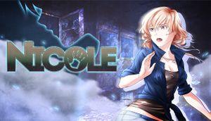 Nicole (otome version) cover