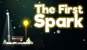 The First Spark cover