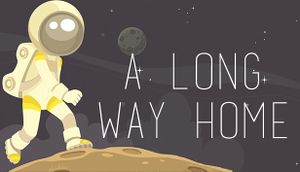 A Long Way Home cover