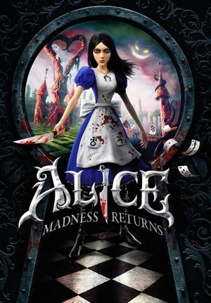Alice: Madness Returns - PCGamingWiki PCGW - bugs, fixes, crashes