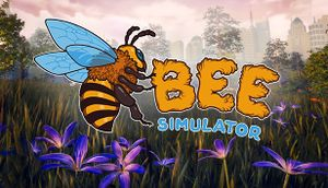 Bee Simulator cover