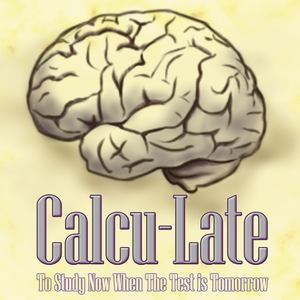 Calcu-Late cover