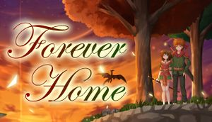Forever Home cover