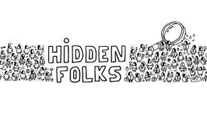 Hidden Folks cover