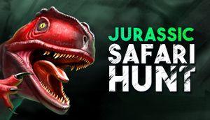 Jurassic Safari Hunt cover