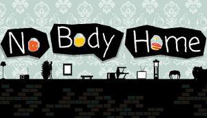 No Body Home cover