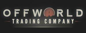 Offworld Trading Company cover