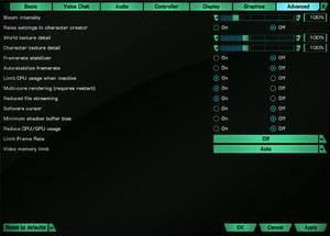 Star Trek Online - PCGamingWiki PCGW - bugs, fixes, crashes