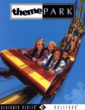 Theme Park cover