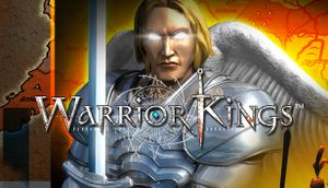 Warrior Kings cover