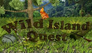 Wild Island Quest cover