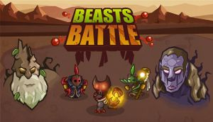Beasts Battle cover