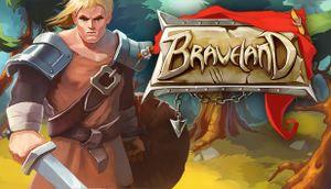 Braveland cover