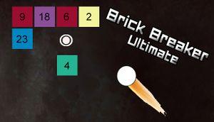 Brick Breaker Ultimate cover