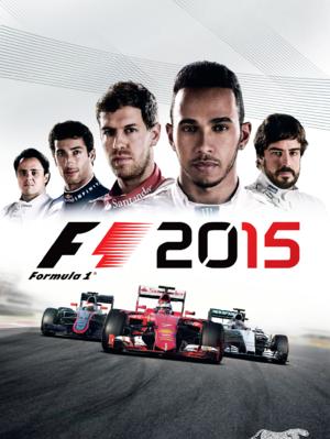 F1 2015 - PCGamingWiki PCGW - bugs, fixes, crashes, mods