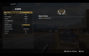 Far Cry 5 - PCGamingWiki PCGW - bugs, fixes, crashes, mods
