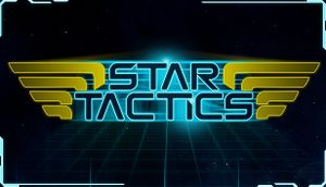 Star Tactics cover
