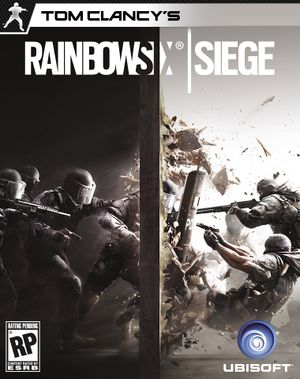 Tom Clancy's Rainbow Six Siege - PCGamingWiki PCGW - bugs