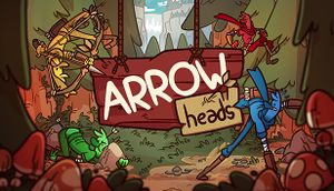 Arrow Heads cover