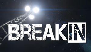 Break In cover