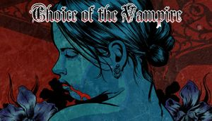 Choice of the Vampire cover