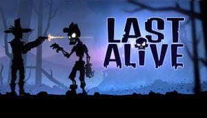 Last Alive cover