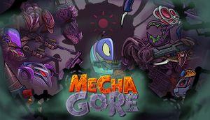 MechaGore cover