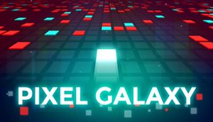 Pixel Galaxy cover