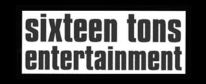 Sixteen Tons Entertainment logo.png
