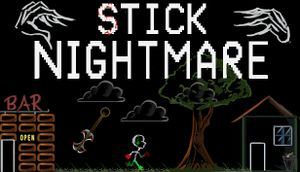 Stick Nightmare cover