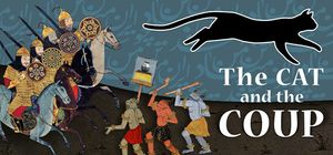 The Cat and the Coup cover