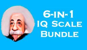 6-in-1 IQ Scale Bundle cover