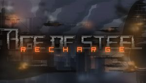 Age of Steel: Recharge cover