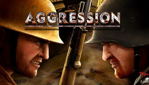 Aggression: Europe Under Fire cover