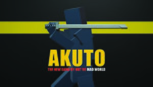 Akuto: Showdown cover