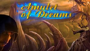 Amulet of Dreams cover