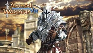 Armed Warrior VR cover