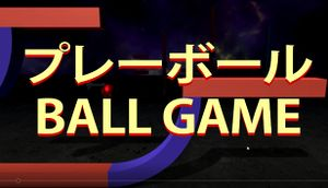 Ball Game cover