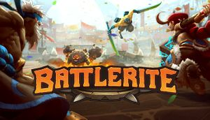 Battlerite cover