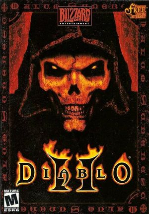 Diablo II - PCGamingWiki PCGW - bugs, fixes, crashes, mods
