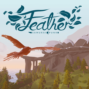 Feather cover
