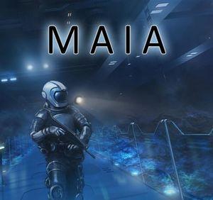 Maia cover