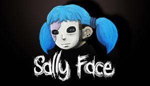 Sally Face cover