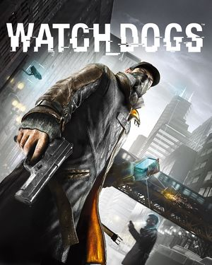 Watch Dogs - PCGamingWiki PCGW - bugs, fixes, crashes, mods